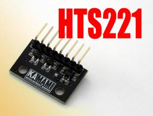 hts221_modul