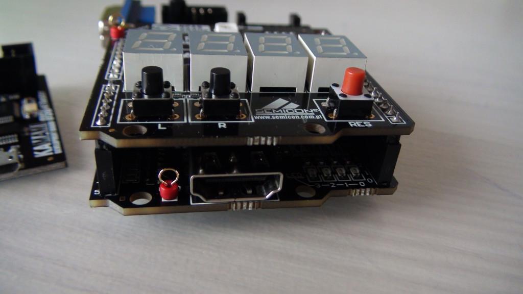 MAXimator wyposażono m.in. w port HDMI